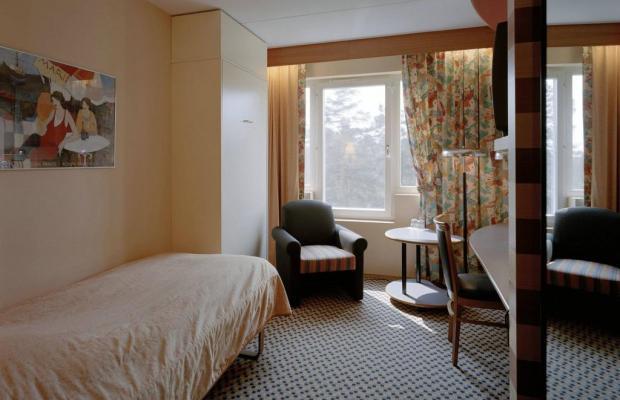 фотографии отеля Scandic Lugnet Falun изображение №35