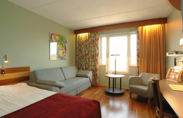 фото отеля Scandic Lugnet Falun изображение №33