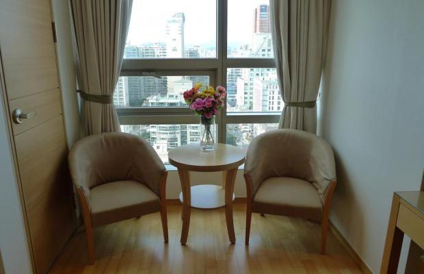 фото отеля MChereville Residence изображение №5