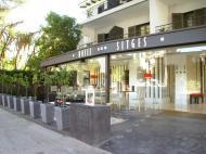Hotel Sitges (ех. Alba), 3*