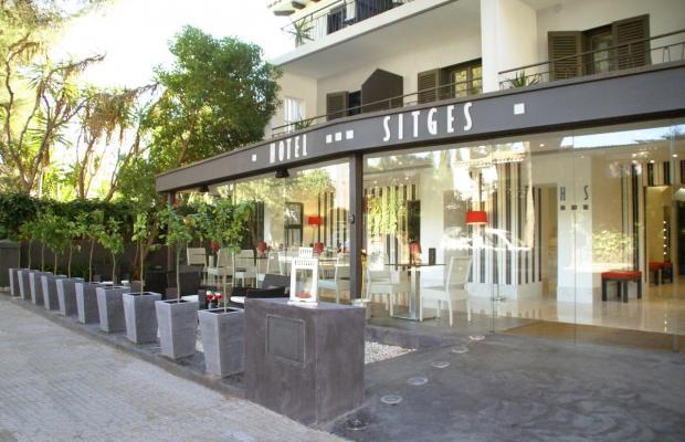 фото отеля Hotel Sitges (ех. Alba) изображение №1