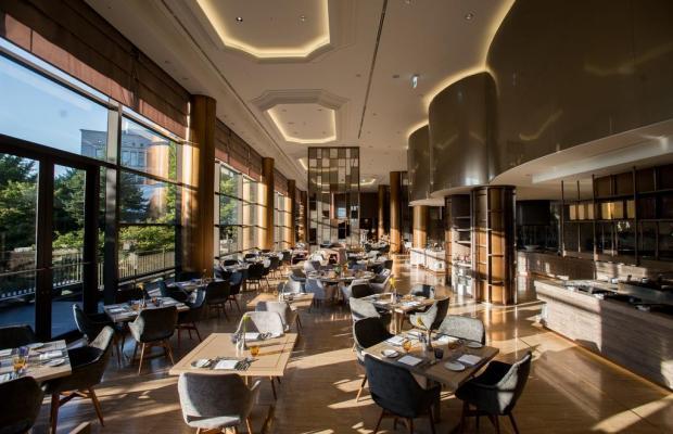 фотографии отеля Millennium Seoul Hilton изображение №31