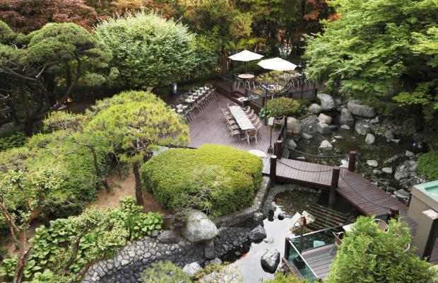 фотографии Millennium Seoul Hilton изображение №4