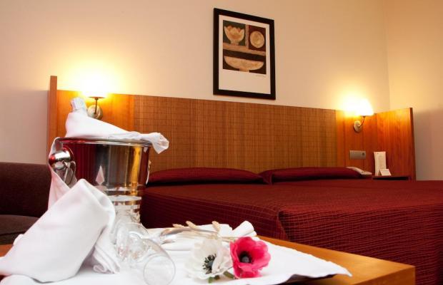 фотографии отеля  Hotel Via Argentum (ex. Spa Oca Katiuska) изображение №35