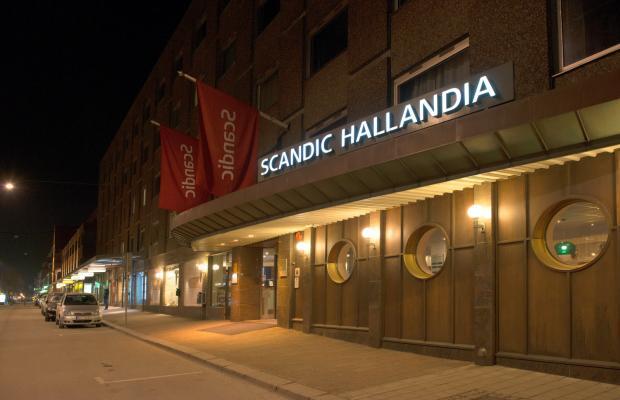 фотографии Scandic Hallandia изображение №12