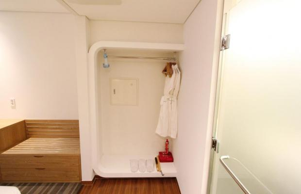 фотографии Nine Tree Hotel Myeongdong I изображение №12