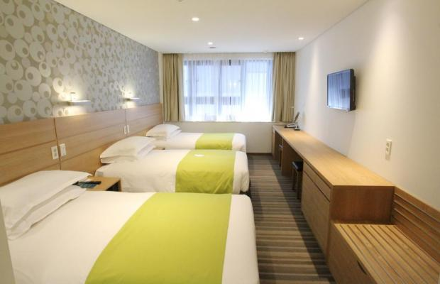 фото Nine Tree Hotel Myeongdong I изображение №10