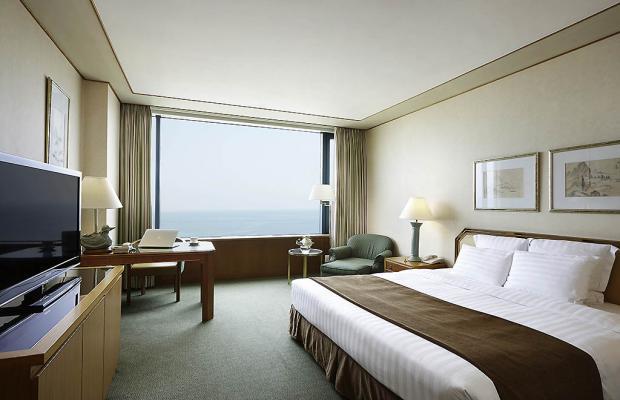 фото отеля Novotel Busan Ambassador (ex. Busan Marriott Hotel) изображение №25