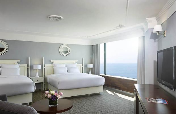 фото отеля Novotel Busan Ambassador (ex. Busan Marriott Hotel) изображение №21