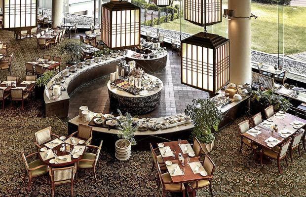 фото отеля Novotel Busan Ambassador (ex. Busan Marriott Hotel) изображение №17