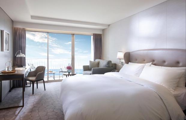 фотографии отеля Paradise Hotel Busan изображение №51