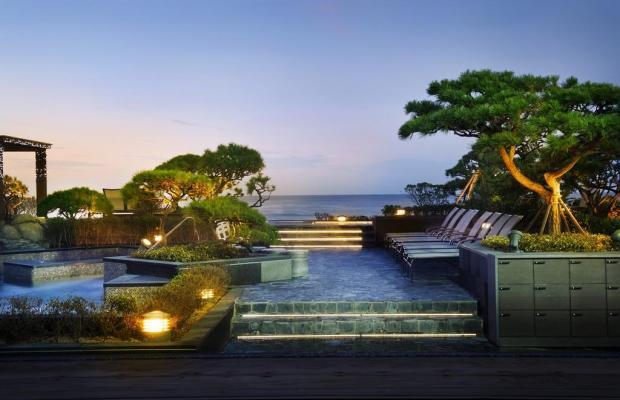 фото Paradise Hotel Busan изображение №42