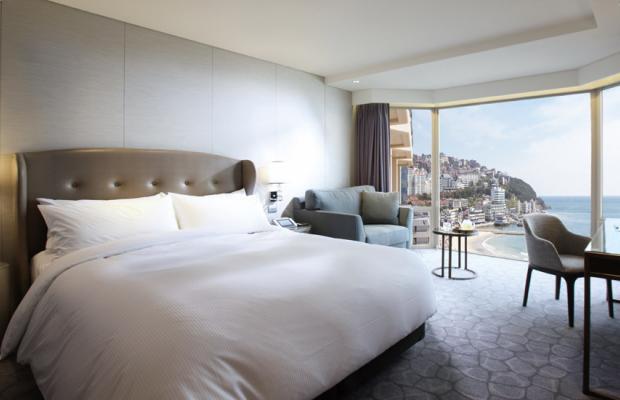 фото Paradise Hotel Busan изображение №18