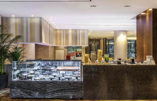 фотографии Novotel Ambassador Seoul Doksan Hotel изображение №8