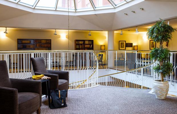 фотографии отеля Scandic Grand Hotel изображение №19
