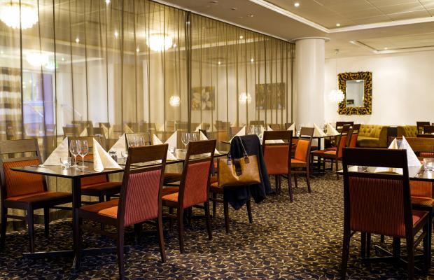 фото отеля Scandic Grand Hotel изображение №9