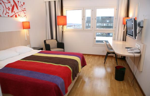 фотографии отеля Scandic Skelleftea изображение №31