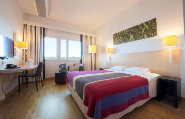фотографии отеля Scandic Skelleftea изображение №7