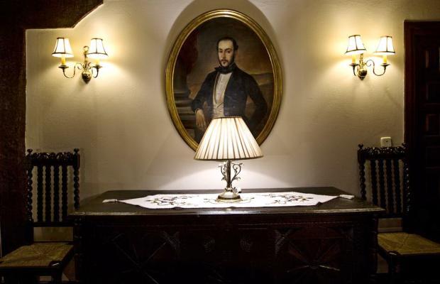 фото Hotel Altamira изображение №10