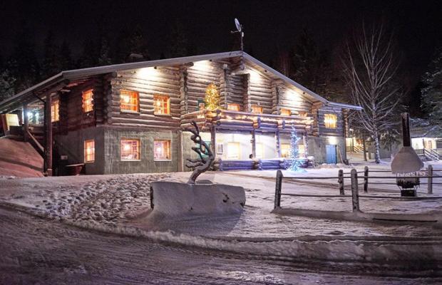 фотографии отеля Brando Konferens & Fritidsby изображение №7