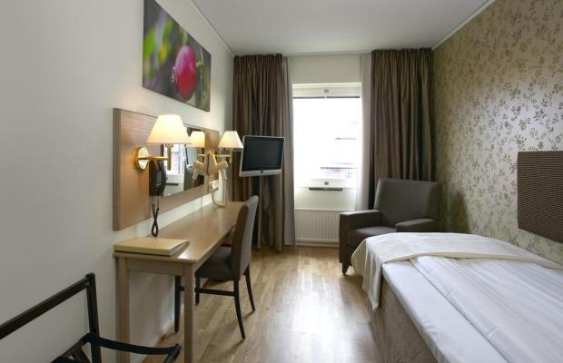 фотографии отеля Scandic Billingen изображение №31