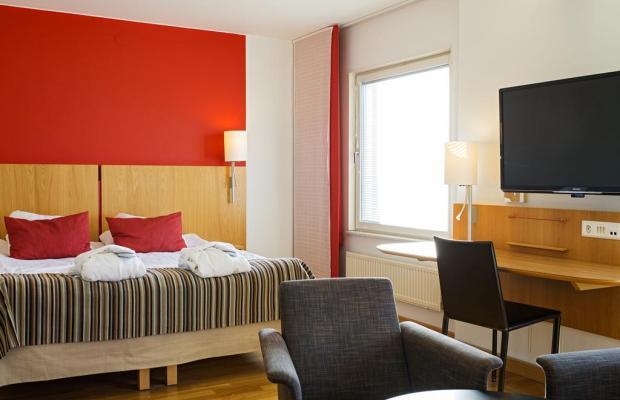 фотографии Scandic Hotel Star Lund изображение №20