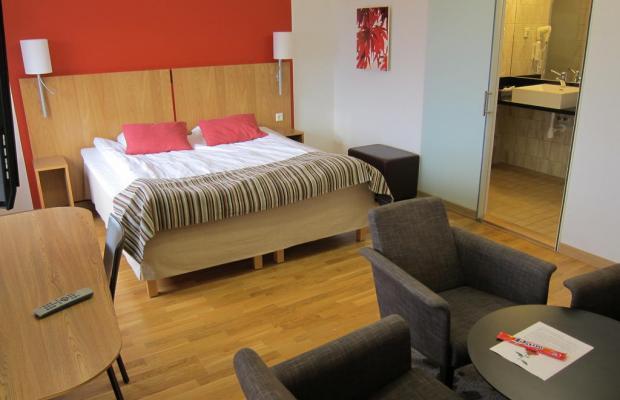 фото отеля Scandic Hotel Star Lund изображение №13