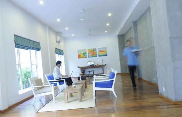 фотографии отеля Frangipani Villa Hotel II изображение №3