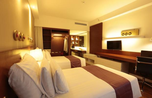 фото отеля Best Western Premier Kukdo изображение №29