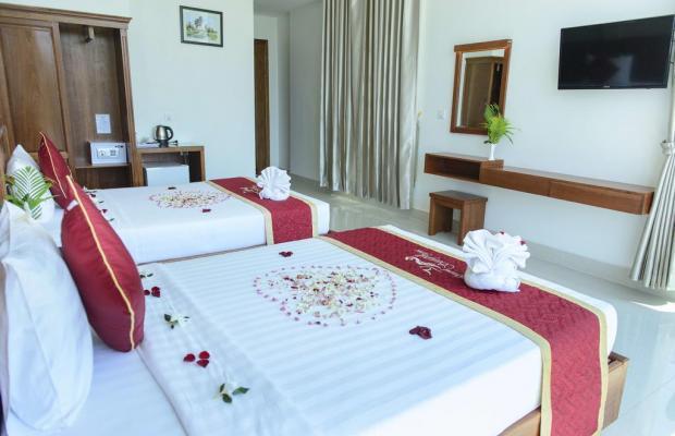 фото GRAND SEAGULL HOTEL изображение №10