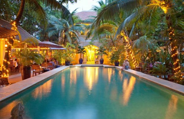 фото  Pavilion Hotel изображение №14