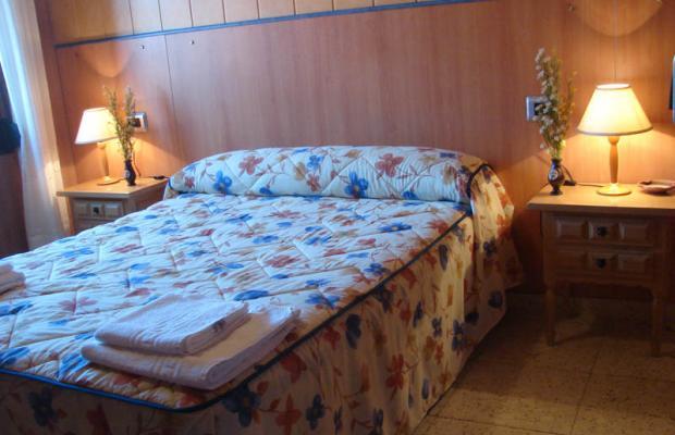 фотографии отеля Apartamentos Jucar изображение №7