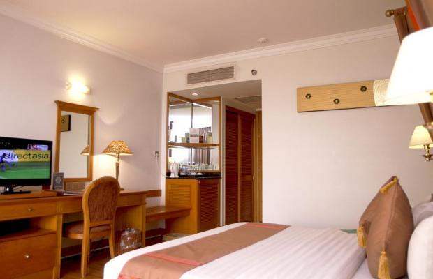 фотографии отеля Angkor Century Resort & Spa изображение №7