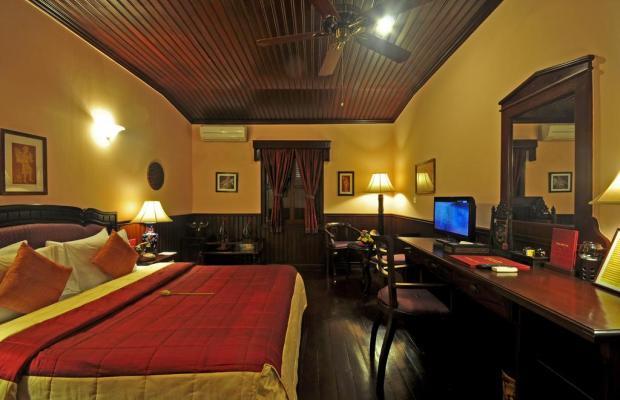 фото HanumanAlaya Boutique Residence изображение №14