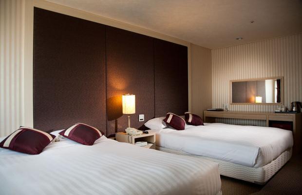 фотографии отеля Paradise Hotel (ex. Olympos Hotel) изображение №19
