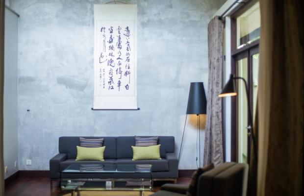 фото Heritage Suites Hotel изображение №14