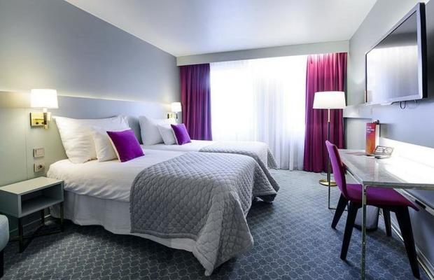 фотографии Clarion Hotel Grand Ostersund изображение №24