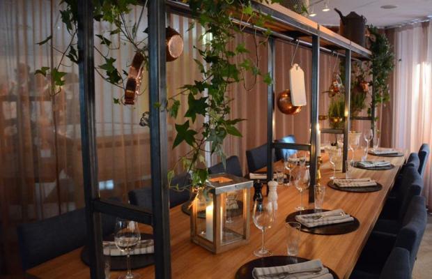 фотографии отеля Clarion Hotel Grand Ostersund изображение №15