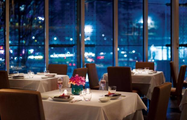 фотографии отеля Park Hyatt Seoul изображение №3