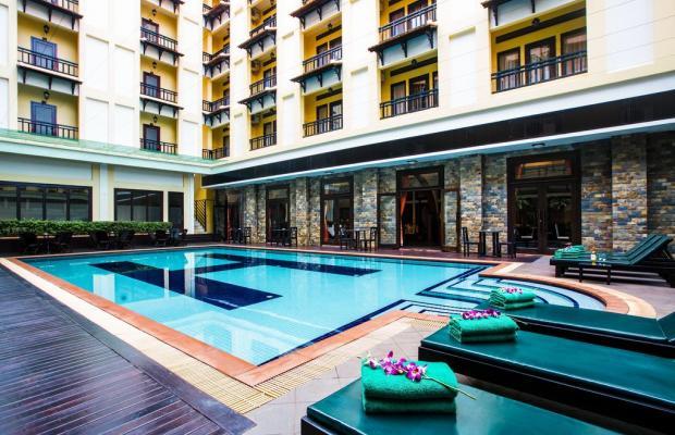 фото отеля Angkor Home Hotel изображение №1