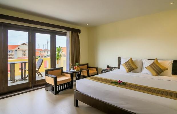 фото отеля Angkor Home Hotel изображение №5