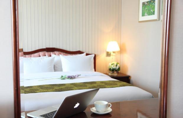 фотографии отеля Hotel President изображение №47