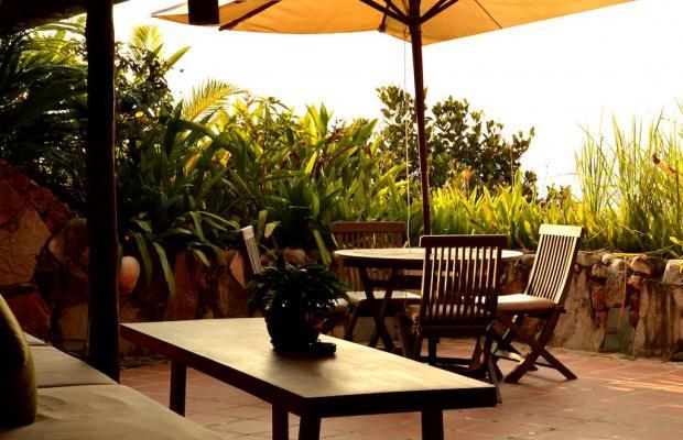 фотографии отеля Veranda Natural Resort изображение №3