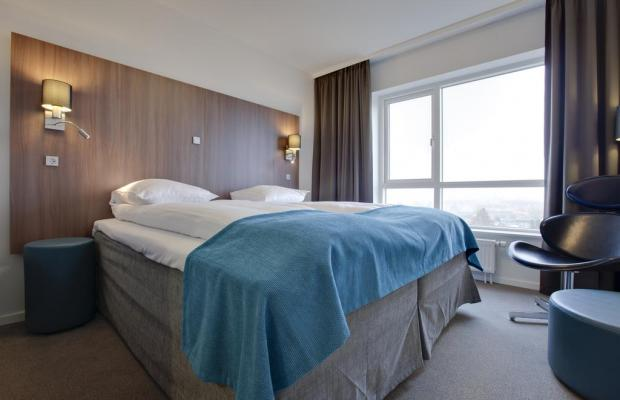 фото отеля Park Inn by Radisson Copenhagen Airport Hotel  изображение №21