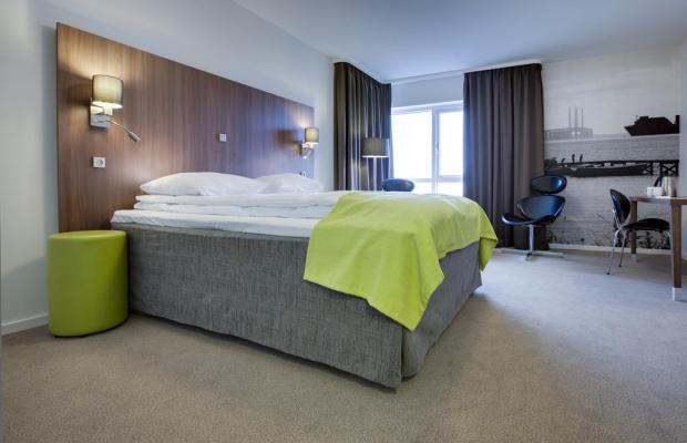 фото Park Inn by Radisson Copenhagen Airport Hotel  изображение №18