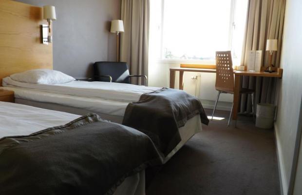 фотографии отеля Park Inn by Radisson Copenhagen Airport Hotel  изображение №11