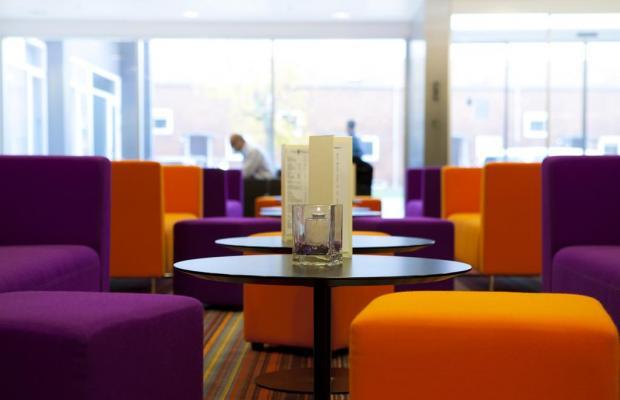 фото Park Inn by Radisson Copenhagen Airport Hotel  изображение №6
