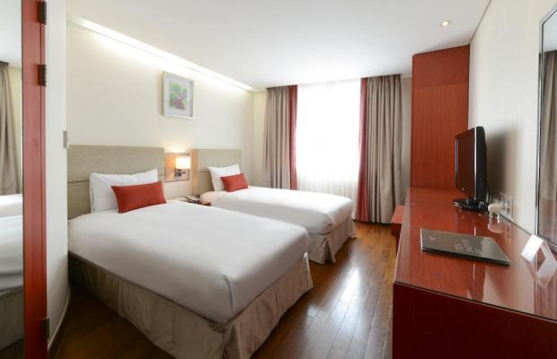 фото Hotel Prince изображение №34