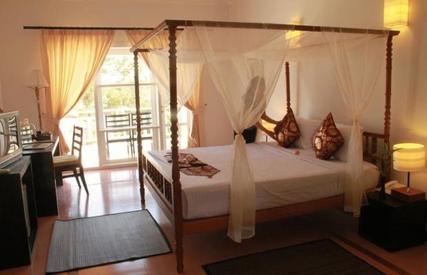 фото отеля The Frangipani Villa Hotel изображение №21