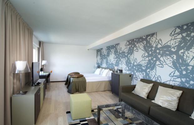фотографии отеля Quality Hotel Lulea изображение №27